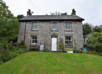 Thumbnail 3 bed detached house to rent in Main Street, Taddington, Buxton