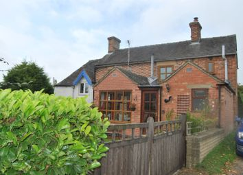 Thumbnail 2 bed cottage for sale in Windley, Belper