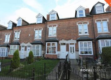 Thumbnail 3 bedroom terraced house to rent in Montague Road, Smethwick