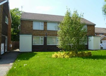 2 bed flat to rent in Meadowcroft Park, West Derby, Liverpool L12