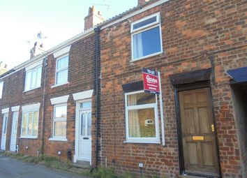 Thumbnail 2 bedroom cottage to rent in Farishes Lane, South Ferriby