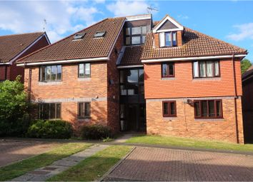 Thumbnail 2 bed flat for sale in Porters Close, Tonbridge