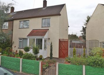 Thumbnail 3 bed semi-detached house for sale in Wilmslow Drive, Great Sutton, Ellesmere Port