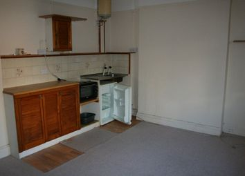 Thumbnail 1 bed property to rent in Hyde Road, Eastbourne