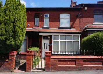 Thumbnail 3 bed terraced house for sale in Rawson Avenue, Farnworth, Bolton