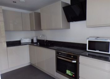 Thumbnail 2 bed flat to rent in Belem Close, Liverpool