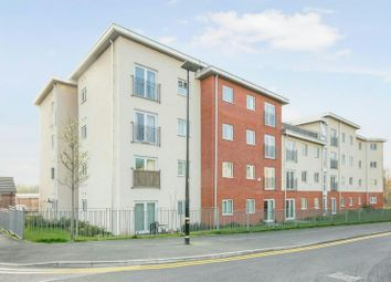 Thumbnail 1 bed flat for sale in The Bridge, Deansgate Lane, Timperley