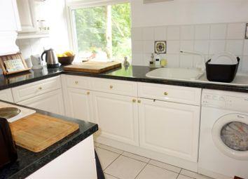 Thumbnail 2 bed flat for sale in Cogan Pill Road, Llandough, Penarth