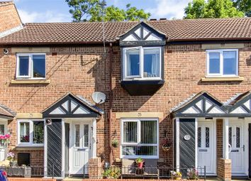 Thumbnail 2 bed flat for sale in Tennison Court, Cottingham