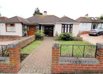 Thumbnail 2 bed bungalow for sale in Carlton Road, Northumberland Heath, Kent