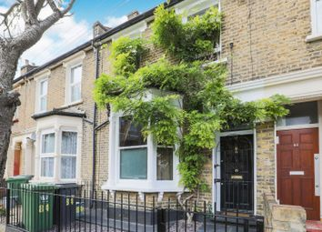 Thumbnail 3 bed terraced house for sale in Rolt Street, Deptford / New Cross