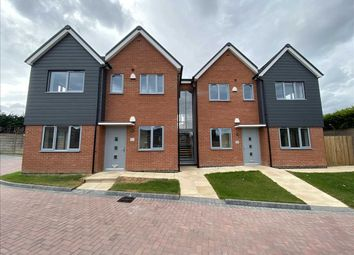 Thumbnail 2 bed flat to rent in Ridgemere Close, Birmingham