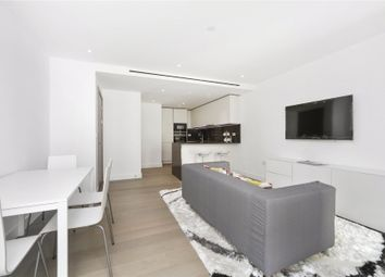 Thumbnail 2 bed flat to rent in Ariel House, 144 Vaughan Way, London Dock