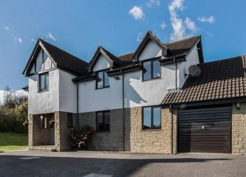 Thumbnail 4 bedroom detached house for sale in Langbank Rise, Kilmacolm