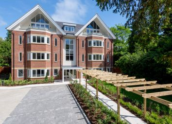 Thumbnail 3 bed flat for sale in Burton Road, Poole, Dorset