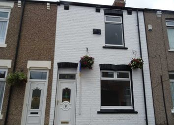 Thumbnail 2 bed semi-detached house for sale in Wilson Street, Hartlepool