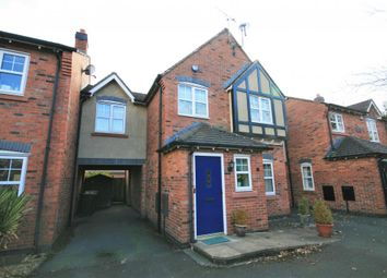 Thumbnail 4 bed link-detached house for sale in Sunnymill Drive, Sandbach