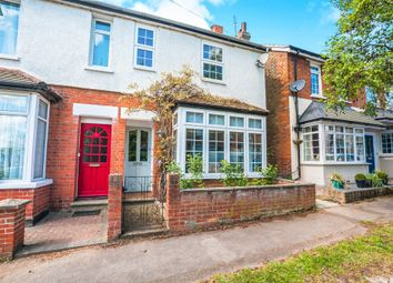 Thumbnail 3 bed semi-detached house for sale in Furze Road, Maidenhead