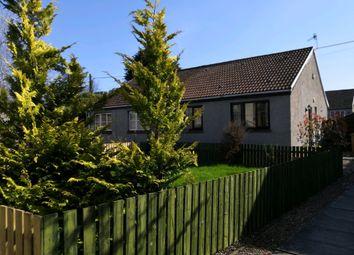 Thumbnail 2 bedroom semi-detached house to rent in Bonnygate, Cupar