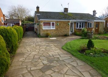 Thumbnail 3 bed bungalow to rent in Beswick Gardens, Rugby, Warks