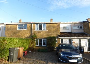 Thumbnail 3 bed terraced house for sale in Leaves Spring, Stevenage
