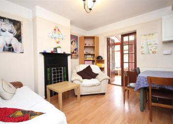 Thumbnail 4 bed property to rent in Hilary Road, Shepherds Bush