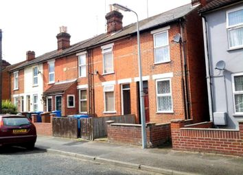 Thumbnail 2 bed property for sale in Surbiton Road, Ipswich