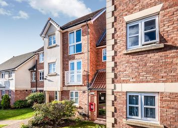 Thumbnail 2 bed flat for sale in Gordon Road, Bridlington