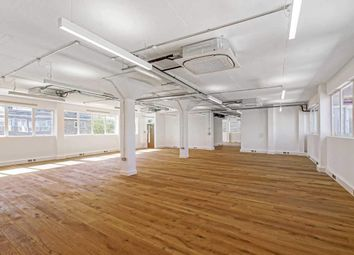 Office to let in Brunswick Place, London N1