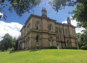 Thumbnail 1 bed flat for sale in Edgerton Road, Huddersfield
