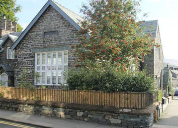 Thumbnail 2 bed end terrace house for sale in 1 The Old Library, Church Street, Keswick, Cumbria