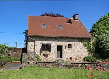Thumbnail 2 bed property for sale in Saint-Saud-Lacoussière, Dordogne, 24770, France