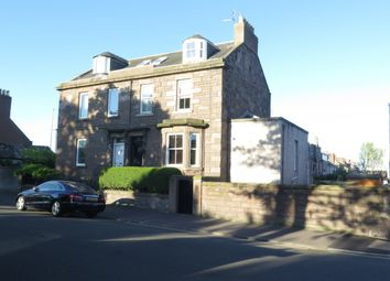 Thumbnail Town house for sale in St. Peters Place, Montrose