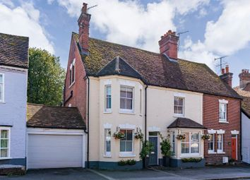 Thumbnail 4 bed property for sale in High Street, Downton, Salisbury