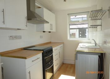 Thumbnail 2 bed semi-detached house to rent in Co-Operative Street, Hazel Grove, Stockport