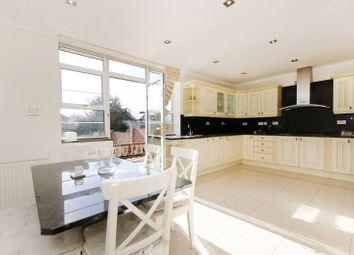 Thumbnail 5 bed property to rent in Beaufort Road, North Ealing