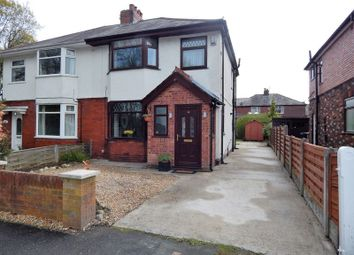 Thumbnail 3 bed semi-detached house for sale in Ryddingwood, Penwortham, Preston