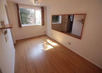 Thumbnail 1 bedroom flat to rent in Collingwood Avenue, Newport