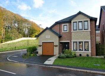 Thumbnail 3 bed detached house for sale in Williams Grove, Cockermouth, Cumbria