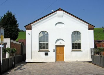 Thumbnail 2 bed flat to rent in Wycombe Lane, Wooburn Green, High Wycombe