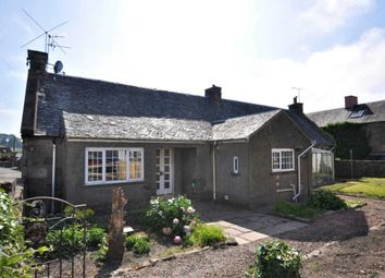 Thumbnail 3 bed bungalow for sale in 6 Glassford Square, Tillicoultry, 6Au, UK