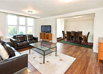 Thumbnail 3 bedroom flat to rent in Boydell Court, St John's Wood Park, St John's Wood