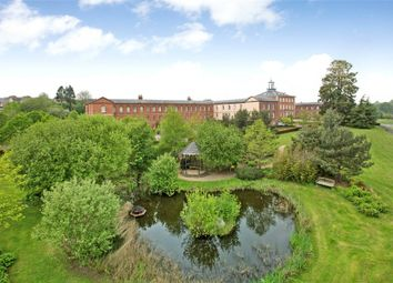 Thumbnail 2 bed flat for sale in Mansion House, Exminster, Exeter