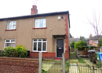 Thumbnail 2 bedroom semi-detached house for sale in Church Avenue, Denton