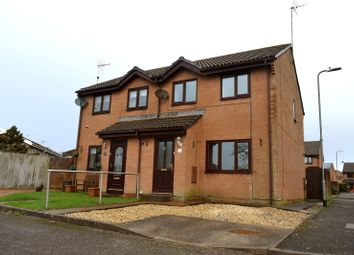 3 bed semi-detached house for sale in Ger-Y-Lyn, Porthcawl CF36