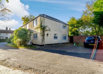 Thumbnail 3 bed detached house for sale in Chapel Lane, Sibsey, Boston