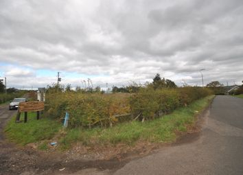 Thumbnail Land for sale in Blair Road, Crossford