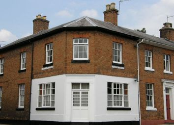 Thumbnail 1 bed flat to rent in Whitchurch Road, Prees, Whitchurch, Shropshire