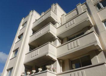 Thumbnail 2 bed flat for sale in Regent Road, St. Helier, Jersey
