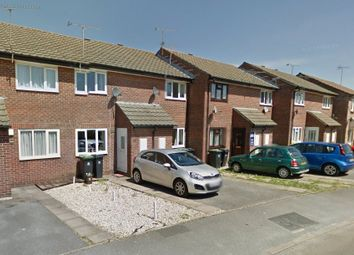 Thumbnail 2 bed terraced house to rent in Alfred Road, Dorchester, Dorset